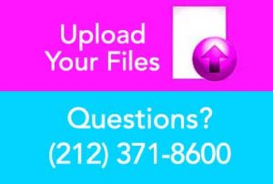 Upload Your File by Copy Room