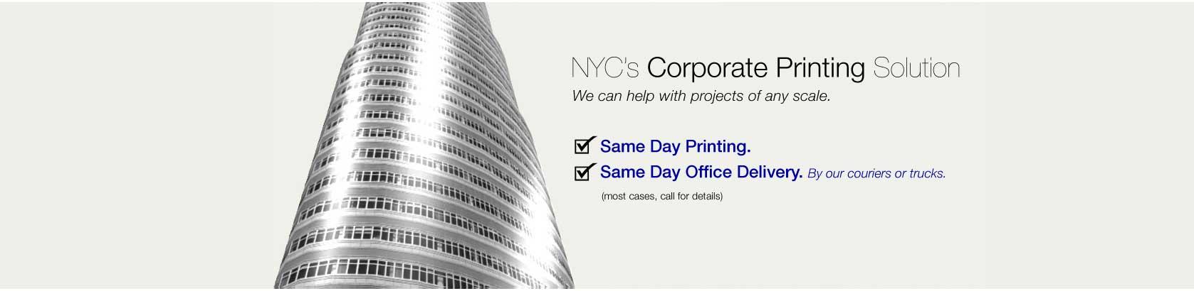 Home copyroom corporate digital printing services midtown corporate digital printing services manhattan ny malvernweather Gallery
