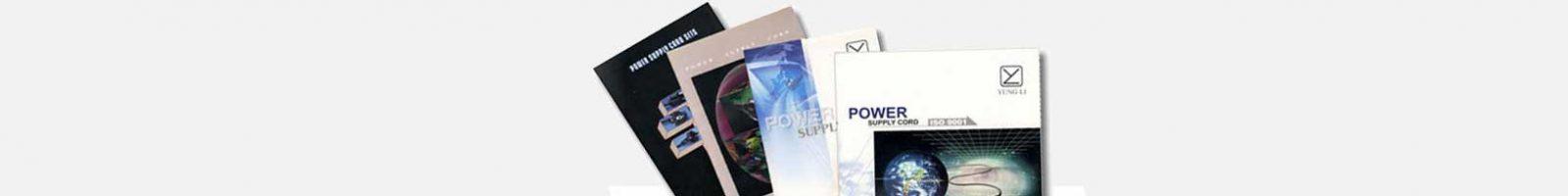 Corporate Catalog Printing Services in Manhattan